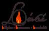 Kályhás Laci Logo